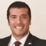 Dr. Sergio Martinez Medical Director of CRISMA